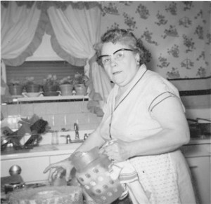 Grandma Mary 58