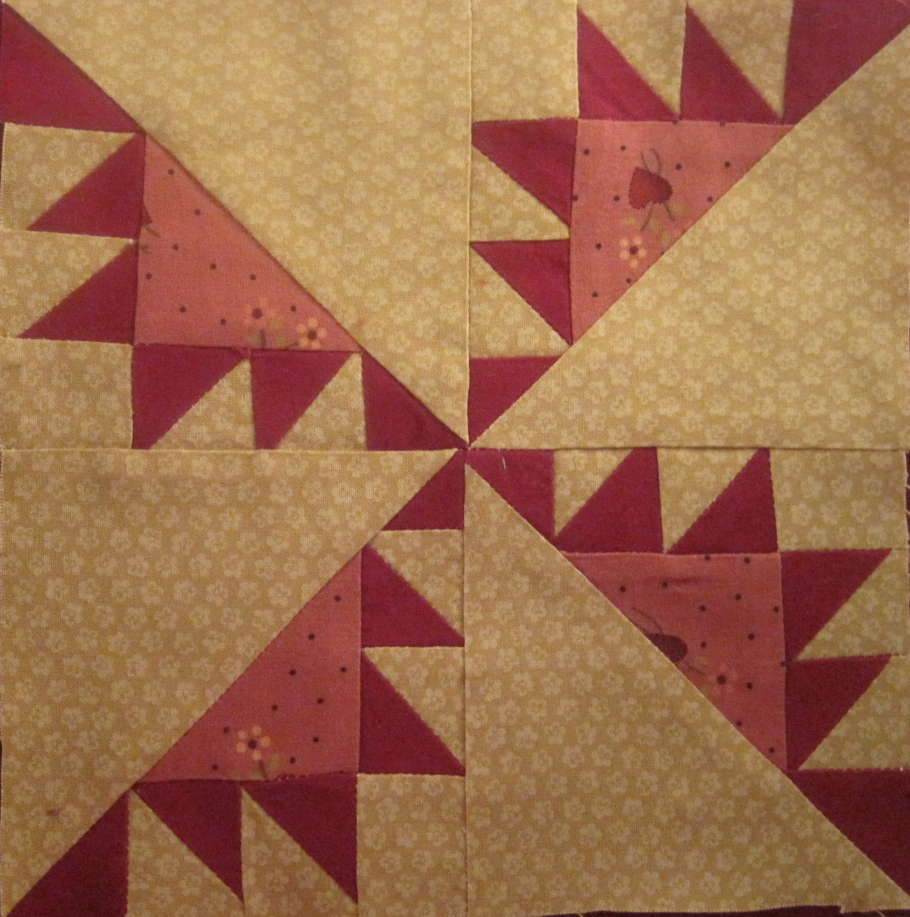 Civil War Quilt Block 5 Kansas Troubles Lillian S Cupboard