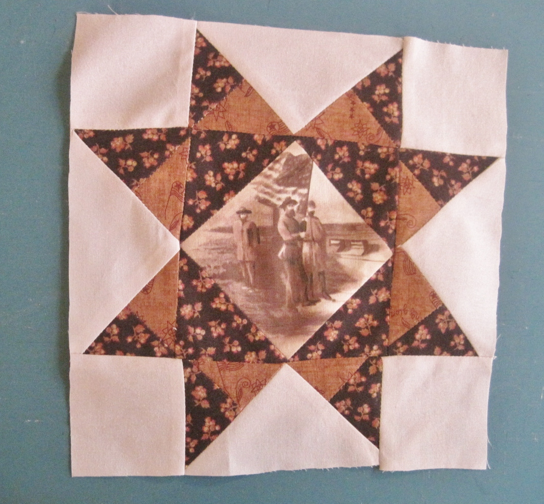 Quilt Patterns For Mother S Day : Civil War Quilt Block 19 Missouri Star Lillian s Cupboard