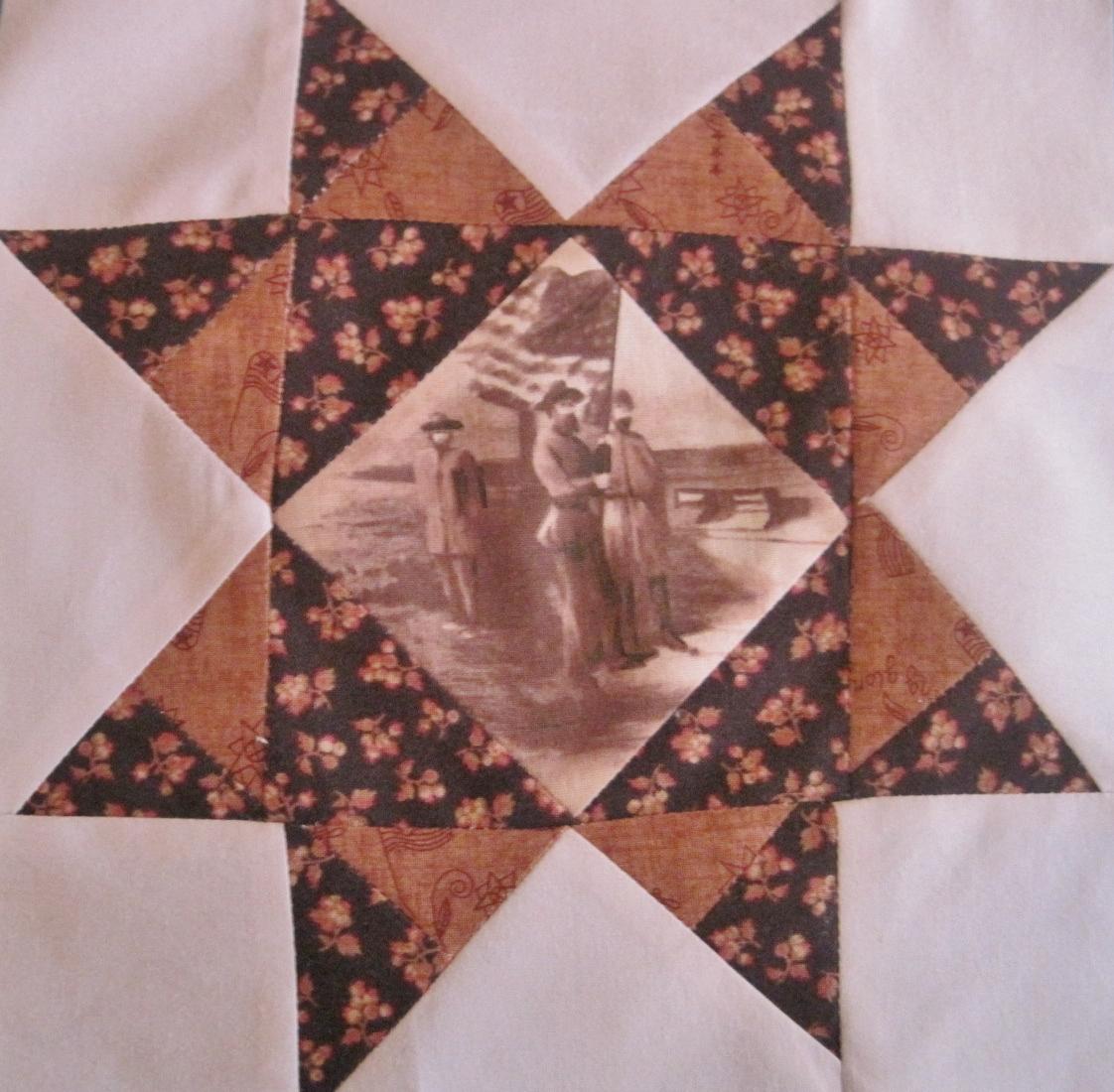 Civil War Quilt Block 19 Missouri Star Lillian s Cupboard