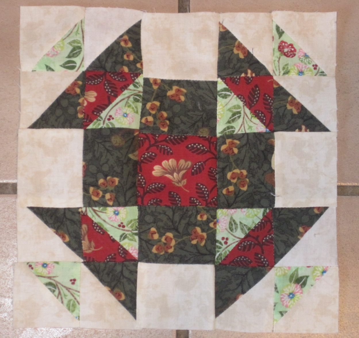 Civil war strip quilts