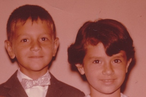 3 kids-1964