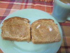 buckwheat-toast