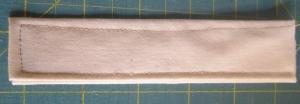 strap-sewn