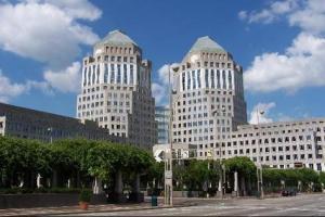 Procter & Gamble's current headquarters