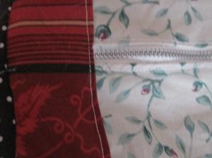 futon-zipper