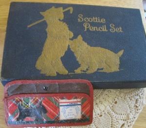 Scottie-pencil-case