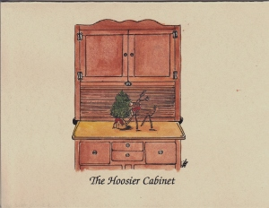 hOOSIER CARD-96