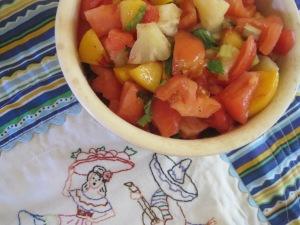 Peach Salsa (3)