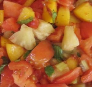 Peach Salsa (4)