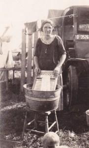 Grandma L and tub - Copy