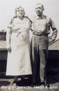 Helen and John B. Applegate