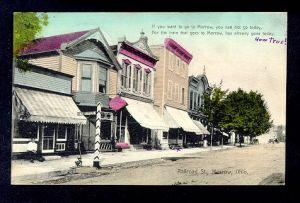 Morrow 1910